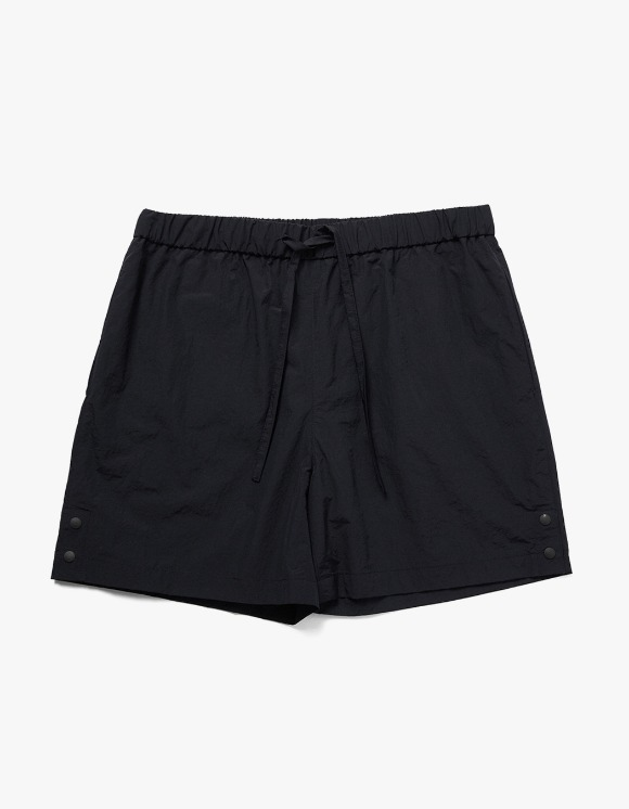 AECA WHITE Ryui Shorts - Navy | HEIGHTS. | 하이츠 온라인 스토어