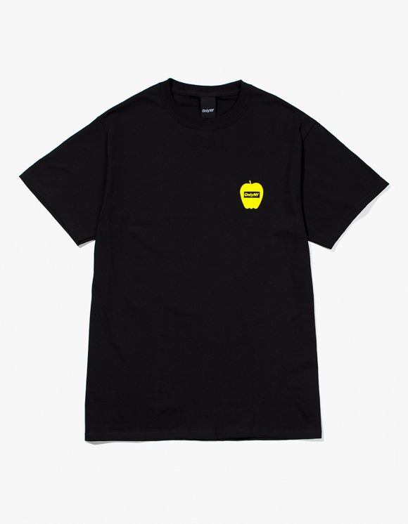 Only NY Fuji S/S Tee - Black | HEIGHTS. | 하이츠 온라인 스토어