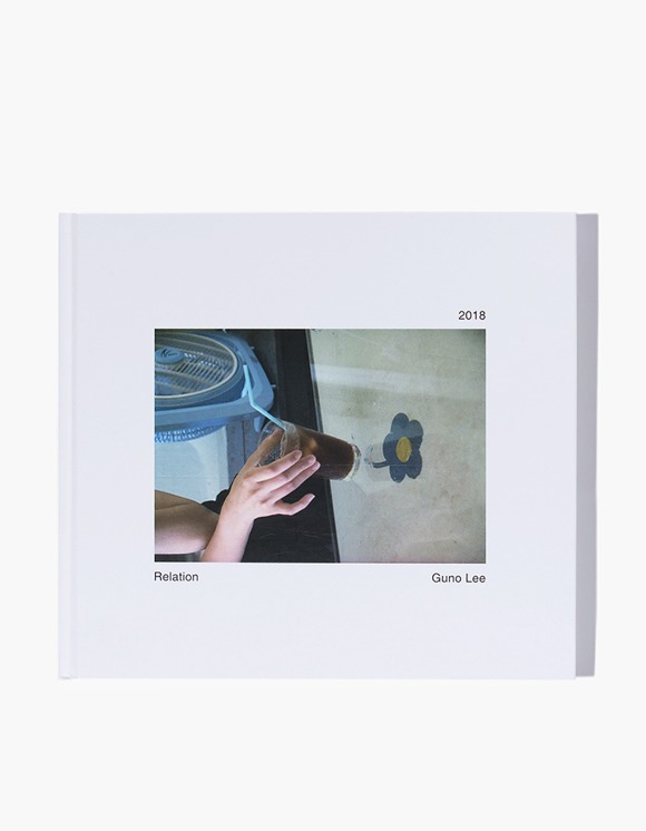 RAWW Relation Photo Book | HEIGHTS. | 하이츠 온라인 스토어