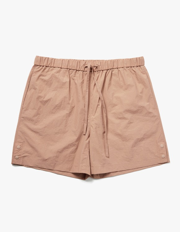 AECA WHITE Ryui Shorts - Pink | HEIGHTS. | 하이츠 온라인 스토어