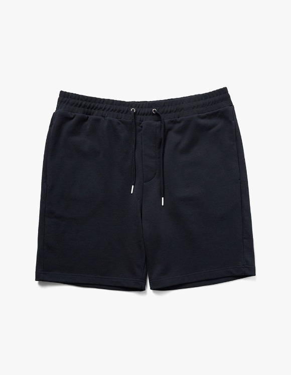 AECA WHITE Adoy Jersey Shorts - Navy | HEIGHTS. | 하이츠 온라인 스토어