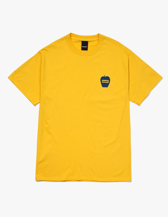 Only NY Fuji S/S Tee - Sunbust | HEIGHTS. | 하이츠 온라인 스토어