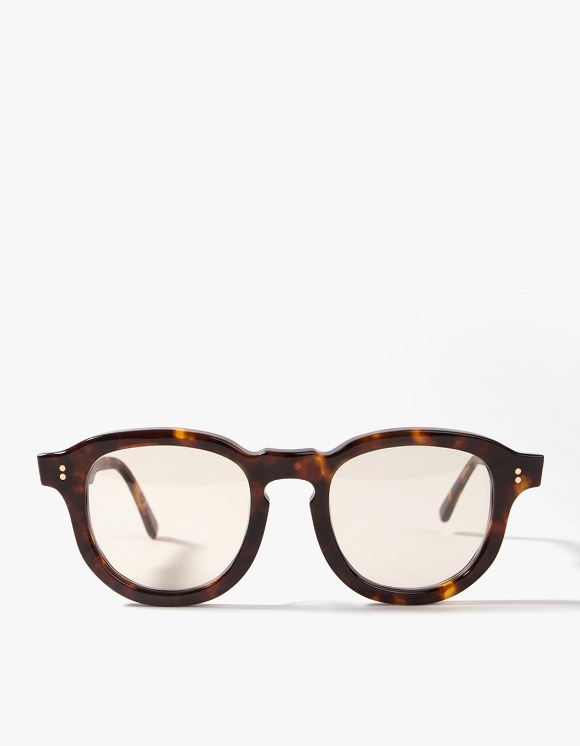 LORES Hawk Sunglasses - Brown/Light Brown | HEIGHTS. | 하이츠 온라인 스토어