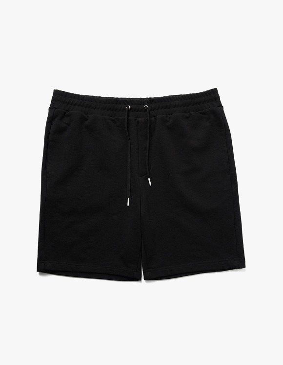 AECA WHITE Adoy Jersey Shorts - Black | HEIGHTS. | 하이츠 온라인 스토어