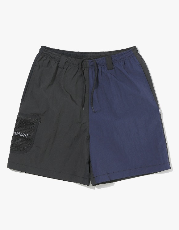 thisisneverthat Mesh Pocket Short - Mulit | HEIGHTS. | 하이츠 온라인 스토어