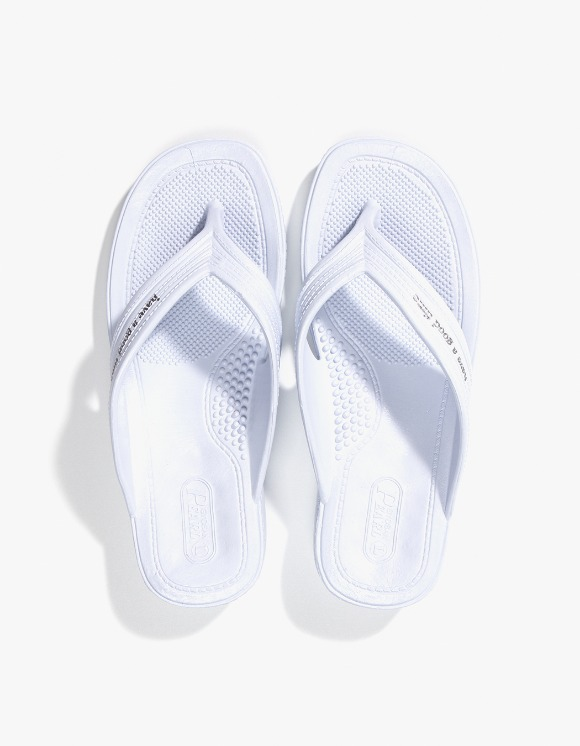 have a good time hagt x GYOSAN Sandal - White | HEIGHTS. | 하이츠 온라인 스토어