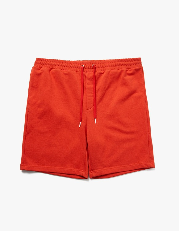 AECA WHITE Adoy Jersey Shorts - Fiesta | HEIGHTS. | 하이츠 온라인 스토어