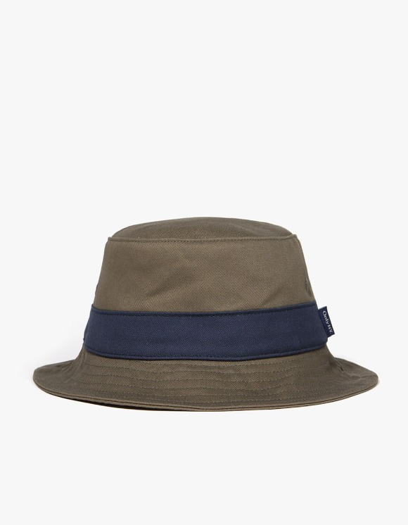 Only NY Port Bucket Hat - Olive | HEIGHTS. | 하이츠 온라인 스토어