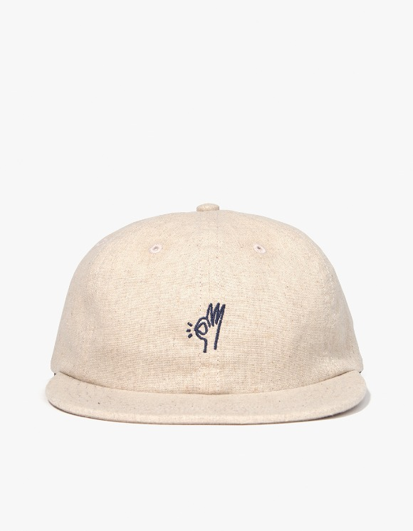 Only NY OK Polo Hat - Oatmeal | HEIGHTS. | 하이츠 온라인 스토어