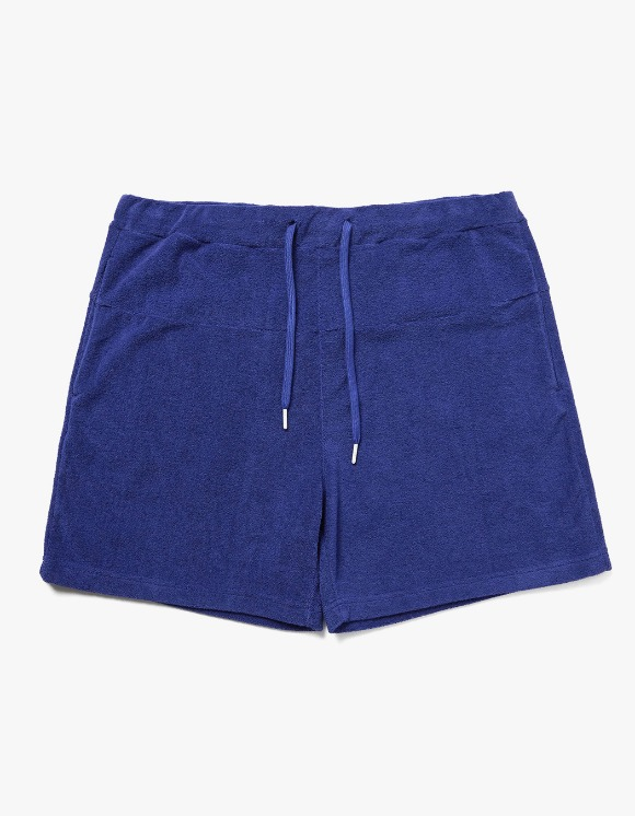 AECA WHITE Jack Beach Shorts - Cobalt | HEIGHTS. | 하이츠 온라인 스토어