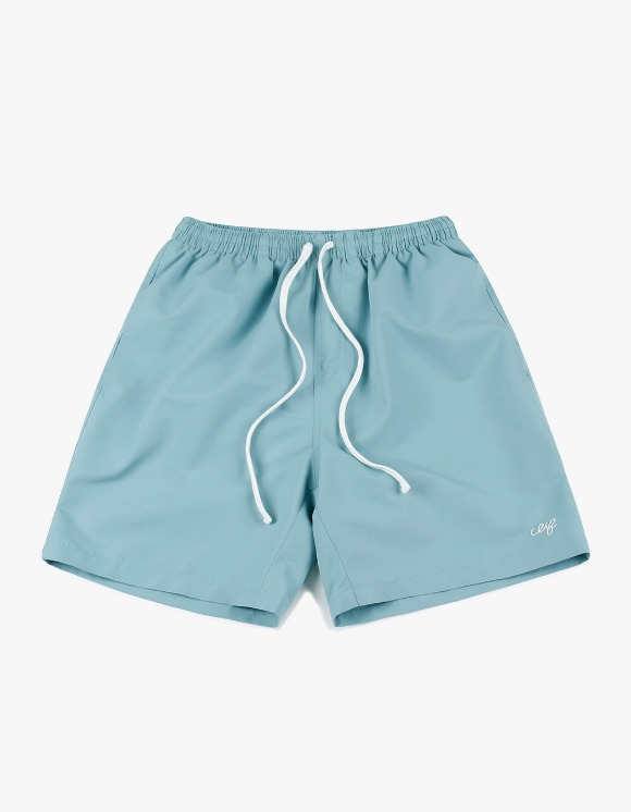 CLIF 19s Beach Pants - Sky Blue | HEIGHTS. | 하이츠 온라인 스토어