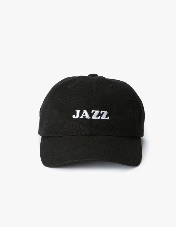 sounds good! Jazz Cap - Black | HEIGHTS. | 하이츠 온라인 스토어