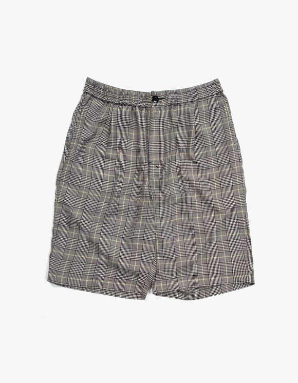 Stussy Bryan Shorts - Plaid | HEIGHTS. | 하이츠 온라인 스토어