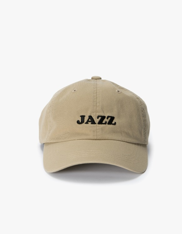 sounds good! Jazz Cap - Beige | HEIGHTS. | 하이츠 온라인 스토어