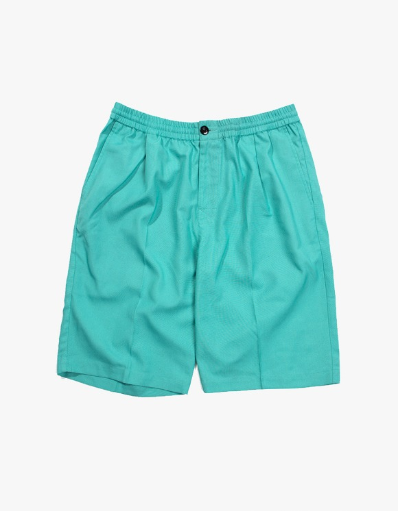 Stussy Bryan Shorts - Mint | HEIGHTS. | 하이츠 온라인 스토어