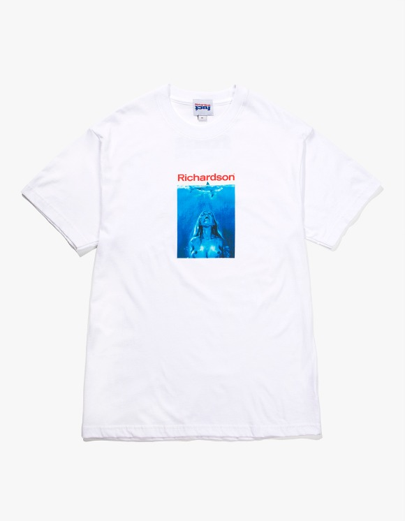 Richardson x Fuct Fuct Jaws S/S T-shirts - White | HEIGHTS. | 하이츠 온라인 스토어
