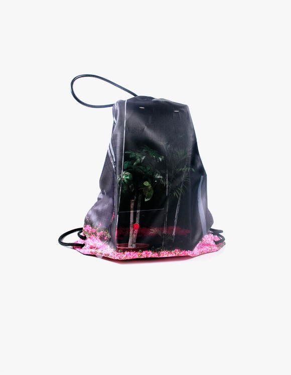 Would Space Drawstring bag 006 | HEIGHTS. | 하이츠 온라인 스토어
