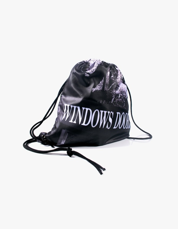 Would Space Drawstring bag 005 | HEIGHTS. | 하이츠 온라인 스토어