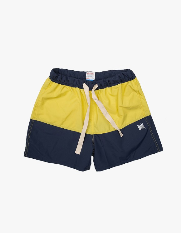BROWNBREATH Keyring Shorts pants - Grey | HEIGHTS. | 하이츠 온라인 스토어