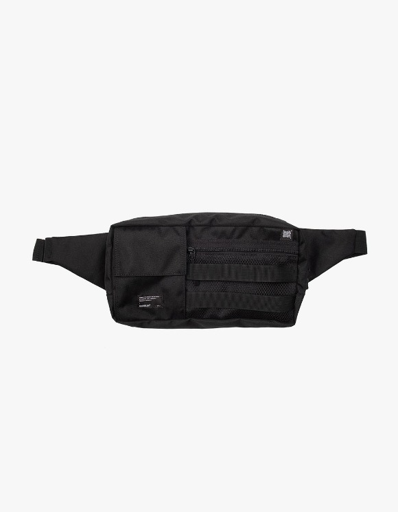 BROWNBREATH DEFS Waist Bag | HEIGHTS. | 하이츠 온라인 스토어