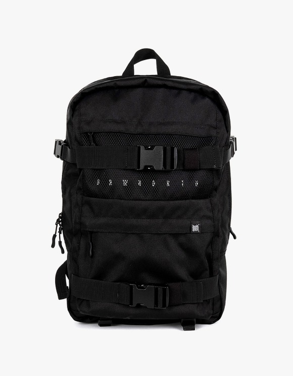 BROWNBREATH DEFS Backpack | HEIGHTS. | 하이츠 온라인 스토어