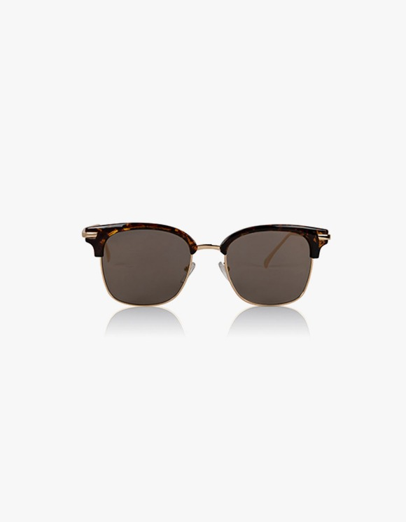 BROWNBREATH Civitas Sunglass - Brown | HEIGHTS. | 하이츠 온라인 스토어