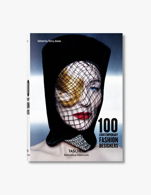 Taschen 100 Contemporary Fashion Designers | HEIGHTS. | 하이츠 온라인 스토어