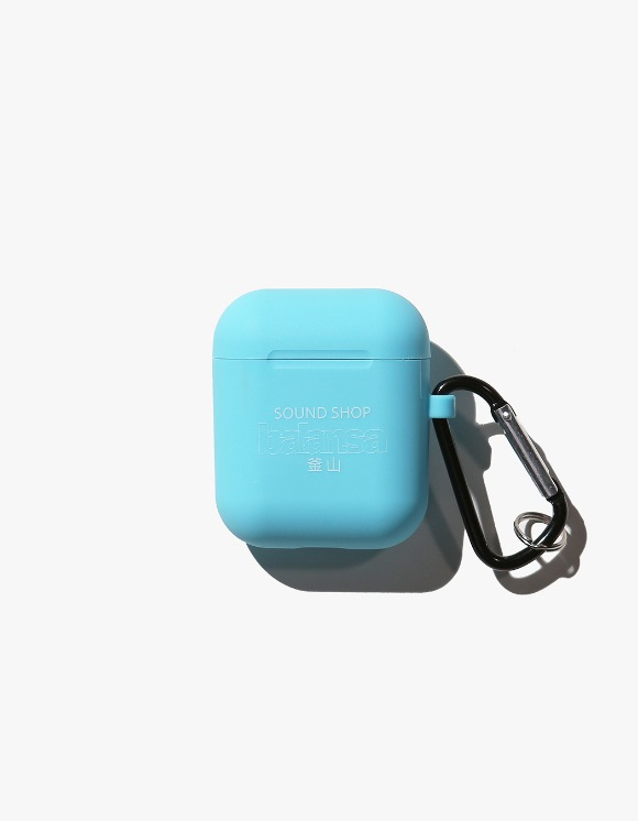 Balansa Balansa AirPods Case - Blue | HEIGHTS. | 하이츠 온라인 스토어