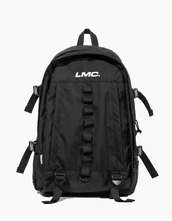 LMC SYSTEM LMC SYSTEM UTILITY BACKPACK Ⅱ black | HEIGHTS. | 하이츠 온라인 스토어
