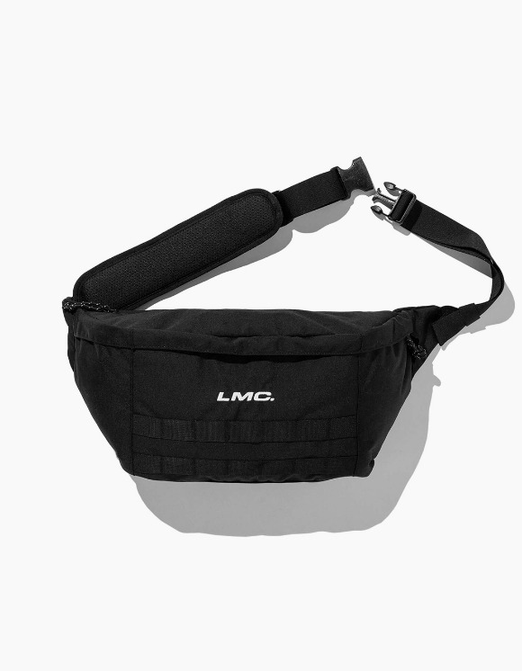 LMC SYSTEM LMC SYSTEM LARGE WAIST PACK black | HEIGHTS. | 하이츠 온라인 스토어