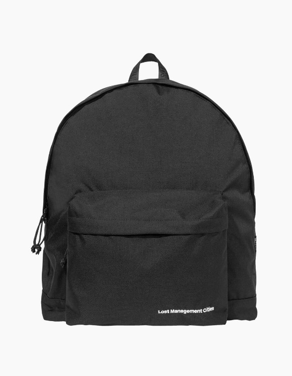 LMC SYSTEM LMC SYSTEM DAY PACK black | HEIGHTS. | 하이츠 온라인 스토어