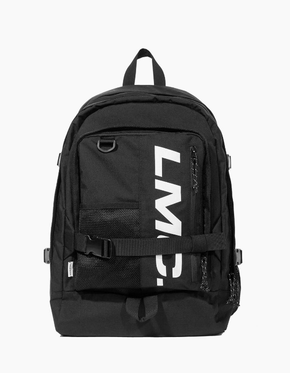 LMC SYSTEM LMC SYSTEM VERTICAL BACKPACK black | HEIGHTS. | 하이츠 온라인 스토어