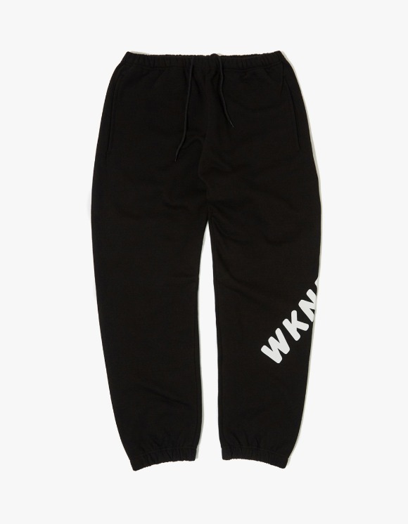WKNDRS WKNDRS Sweat Pants - Black | HEIGHTS. | 하이츠 온라인 스토어