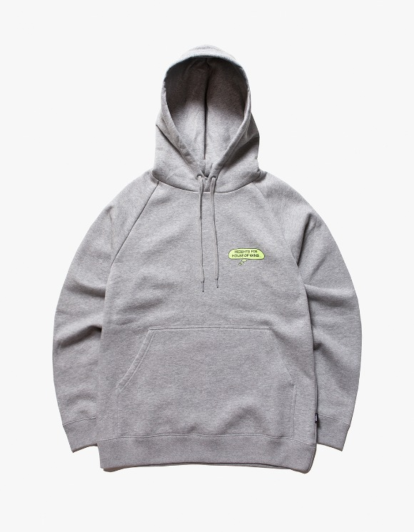 Vans HEIGHTS. X HOV Hoodie | HEIGHTS. | 하이츠 온라인 스토어