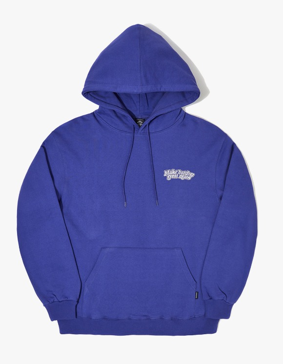 WKNDRS Hotdog Hoodie - Purple | HEIGHTS. | 하이츠 온라인 스토어