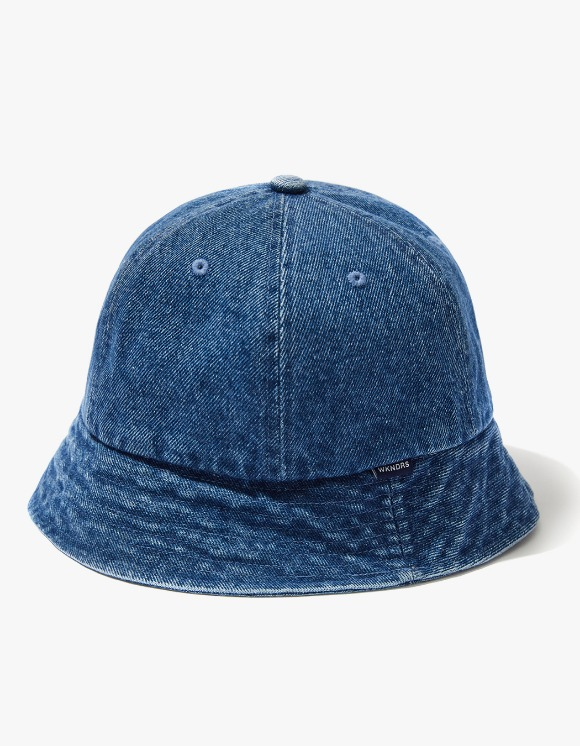 WKNDRS Denim Bucket Hat - Denim | HEIGHTS. | 하이츠 온라인 스토어