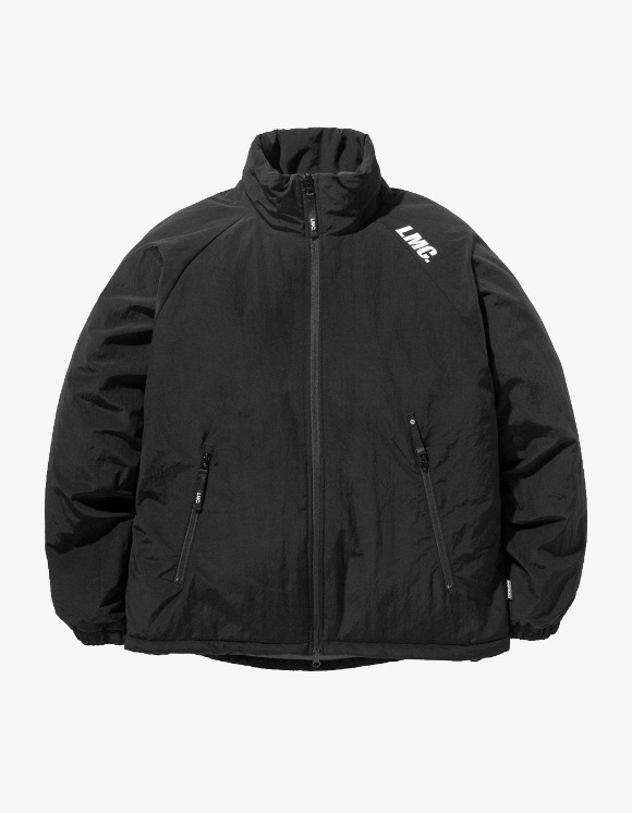LMC LMC FN LEVEL7 THINSULATE PARKA black | HEIGHTS. | 하이츠 온라인 스토어