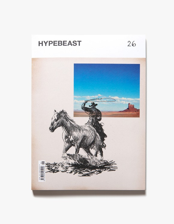 HYPEBEAST Hypebeast Magazine Issue 26 - The Rhythms Issue | HEIGHTS. | 하이츠 온라인 스토어