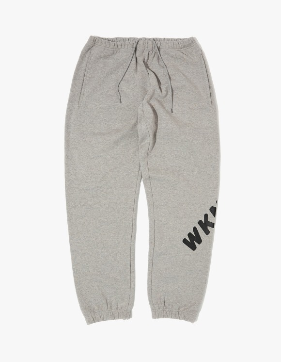 WKNDRS WKNDRS Sweat Pants - Grey | HEIGHTS. | 하이츠 온라인 스토어