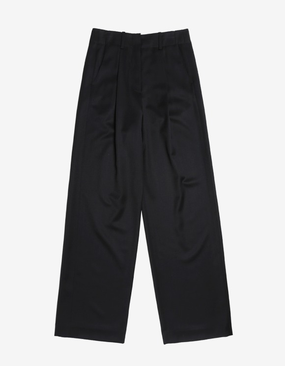 s/e/o Wool Tuxedo Pants | HEIGHTS. | 하이츠 온라인 스토어