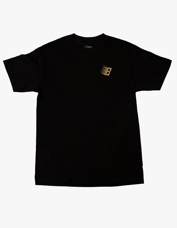 BRONZE56k International Tee - Black | HEIGHTS. | 하이츠 온라인 스토어