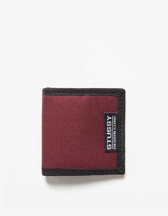Stussy Box Coin Pouch - Rose | HEIGHTS. | 하이츠 온라인 스토어