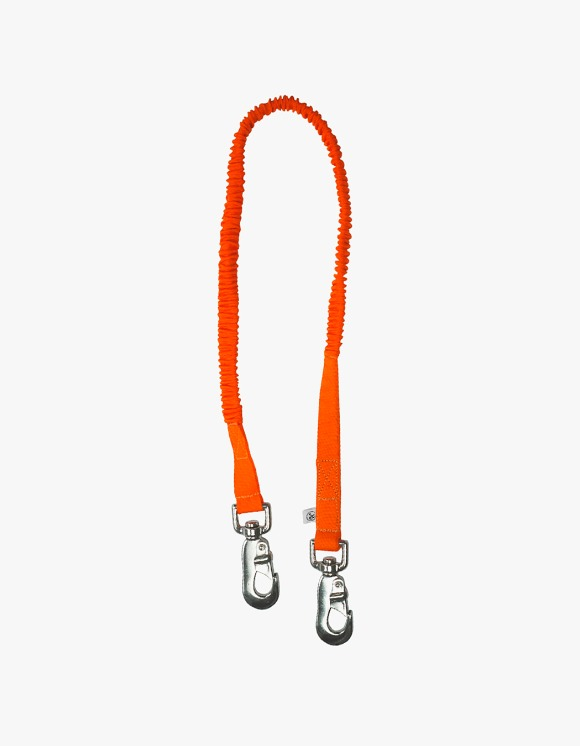 Richardson Bungee Lanyard - Safety Orange | HEIGHTS. | 하이츠 온라인 스토어