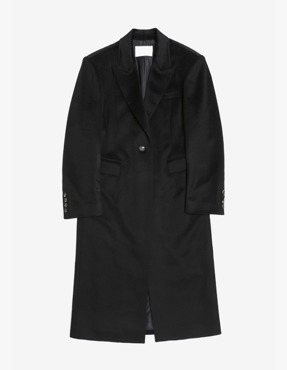 s/e/o Slim Waist Line Coat | HEIGHTS. | 하이츠 온라인 스토어