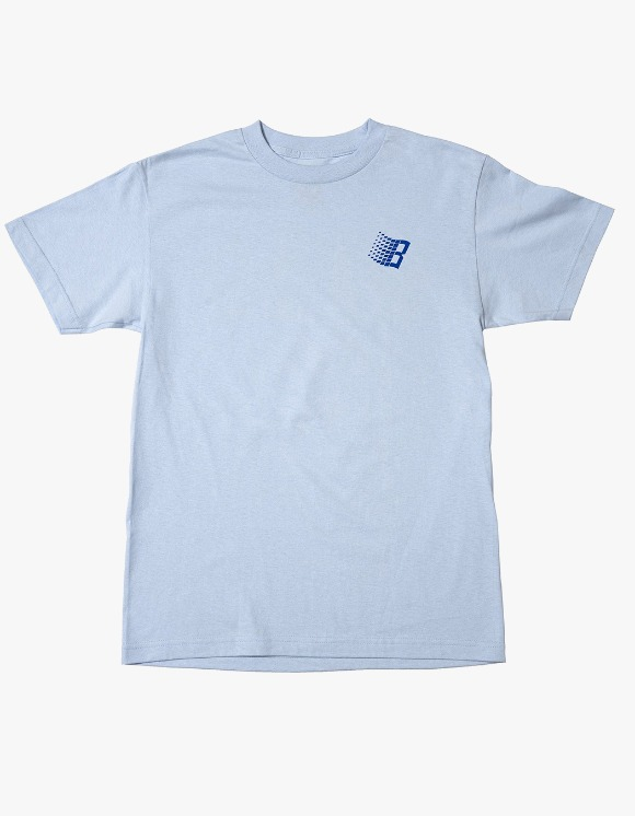 BRONZE56k International Tee - Powder Blue | HEIGHTS. | 하이츠 온라인 스토어
