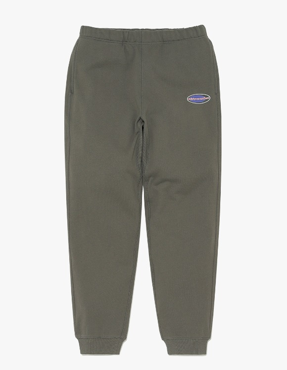 thisisneverthat NEW SPORT Sweatpant - Dark Olive | HEIGHTS. | 하이츠 온라인 스토어