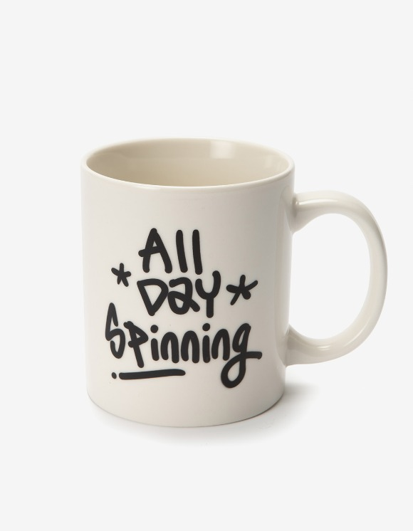 sounds good! All Day Spinmning Mug | HEIGHTS. | 하이츠 온라인 스토어