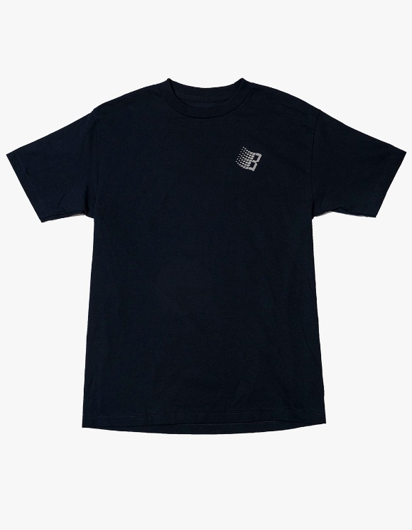 BRONZE56k International Tee - Navy | HEIGHTS. | 하이츠 온라인 스토어