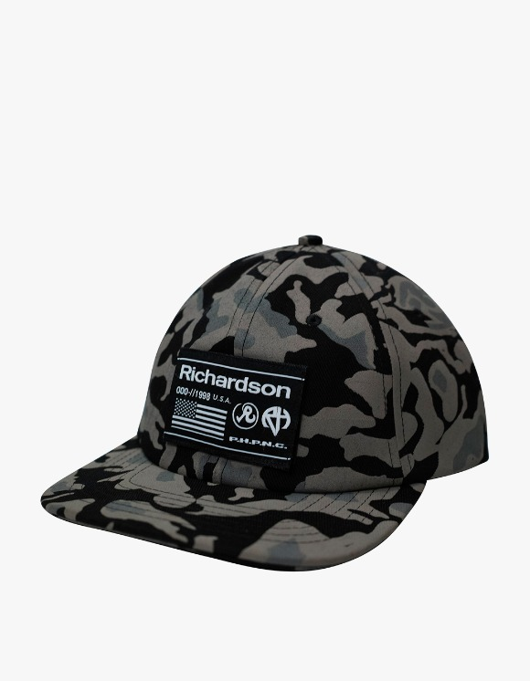 Richardson Richardson Camo Cap | HEIGHTS. | 하이츠 온라인 스토어