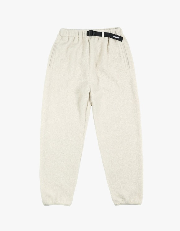 Only NY Fleece Pants - Birch | HEIGHTS. | 하이츠 온라인 스토어